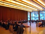 Erfolgreiche Landeskonferenz derFalken