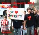 Vielfalt - Kongress