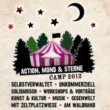 Action, Mond und Sterne Camp2012