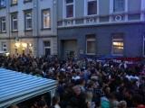 Über 800 Menschen beim Werderstraßenfest 2012