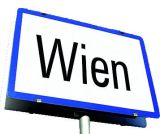 Fahrt nach Wien
