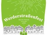 Werderstraßenfest 2013