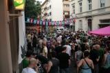 Werderstraßenfest 2014 – Selbstorganisierter Freiraum