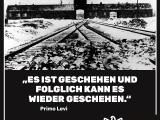 76. Jahrestag der Befreiung vonAuschwitz